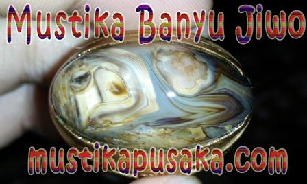 Mustika Banyu Jiwo