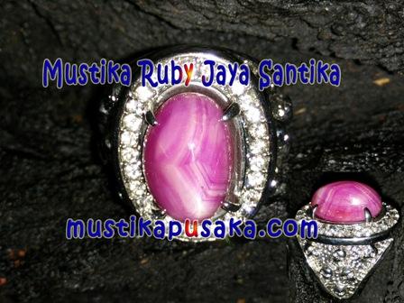 Mustika Ruby Jaya Santika