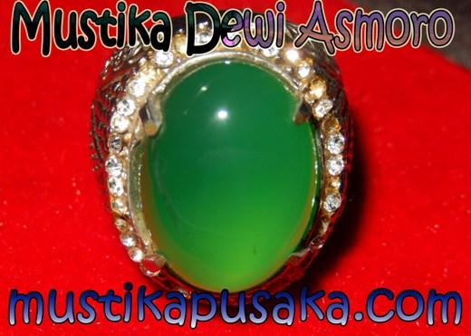 Mustika Dewi Asmoro